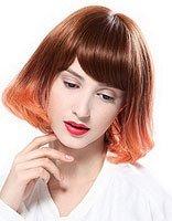 参加婚礼中年短发型 中年女性干练短发发型
