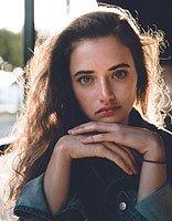 大方脸女生适合的发型图片 脸大女生什么发型好看