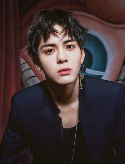 爱心刘海和八字刘海哪种最帅 男生最新撩妹个性刘海发型
