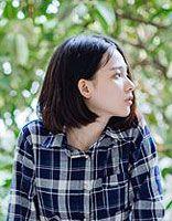 韩国女士中短发型 韩国女生中短发发型怎么扎