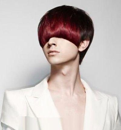 沙宣男士发型_2016沙宣男士短发发型发型_最韩流男三七分图片图片