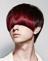男士沙宣bob发型图片 沙宣bob发型图片