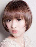 脸又长又宽的女生适合剪什么短发 脸宽大的人适合剪怎样的短发