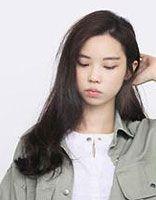 娃娃脸适合什么发型 冬日娃娃脸女生可爱清纯发型
