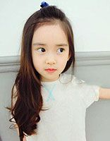 小女孩怎么设计发型 小女孩潮流发型