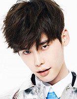 男生潮流韩式发型 帅气男生韩式发型图片