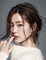 怎么扎简单韩式发型 带刘海的头发扎什么韩式发型