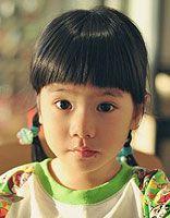 小女孩编辫子发型 儿童梳头发发型图解