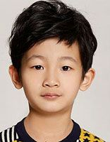 小学生男生发型图集 小男孩梳上学发型