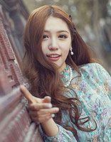 韩国长发蛋卷头 梨花头与蛋卷头发型区别