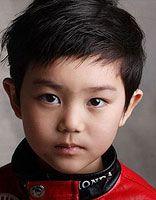 男孩10岁到11岁烫发图片 11岁男孩能烫发吗