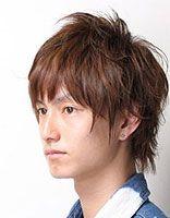 17岁男孩子的发型 17岁韩版男生发型