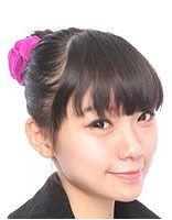 韩国丸子发型怎么弄 韩国盘发丸子发型扎法