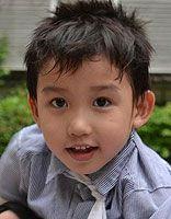 6岁男孩剪什么发型好看呢 6岁男孩儿发型图片大全