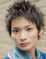 方脸男生刘海怎么打理 方脸男士好打理的发型