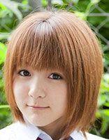 方形脸韩版短直发 适合方形脸的短直发