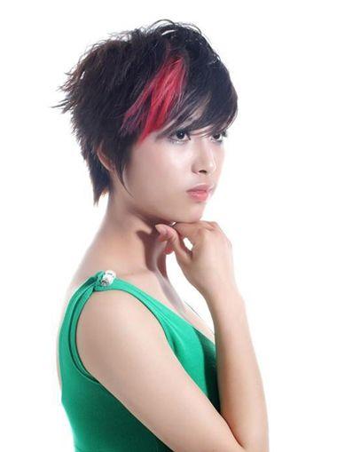 头发少染什么色 头发少染什么颜色好看
