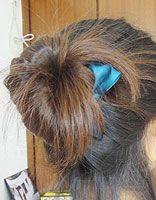 包包头盘发器怎么使用 花苞头盘发器教程