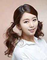 2016韩式长发发型扎法 韩式发型扎法步骤