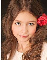 小孩可爱发型扎法步骤 小女孩可爱发型扎发图解