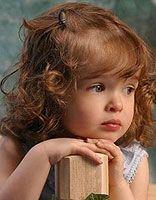 儿童发型绑扎方法 儿童发型绑扎方法图解