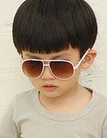 男孩清爽蘑菇头发型图片 小孩蘑菇头短发发型