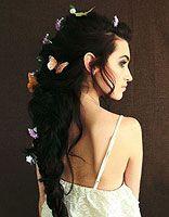 好看的女生辫子发型 唯美辫子发型