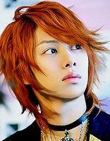 韩版男生非主流发型图片 非主流男生发型图片