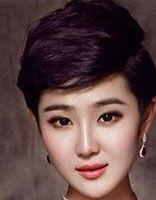 中老年长脸适合什么发型 中老年人长脸适合的短发发型