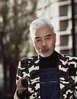 50岁男人发型全方位设计图片 50岁男士流行发型图片