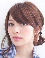 日系甜美丸子头扎法 日式丸子头扎法步骤图解