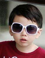 幼男童好看的发型 日韩男童发型