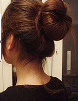 怎样使用盘发器盘丸子头 丸子头盘发器使用方法