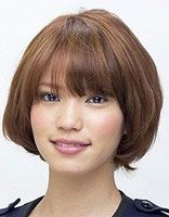 胖脸短发怎么扎简单好看 适合胖脸妹妹的短发扎发