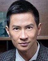 中年圆脸适合什么样的发型 圆脸中年男人发型图片
