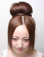 如何做花苞头发型 花苞头怎样梳