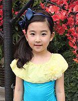 小学生扎头发发型 小女孩漂亮简单的扎发发型