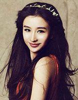 如何扎韩式时尚发型 韩式淑女半扎发发型图片