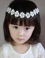 怎样给儿童扎短头发 小女孩扎可爱短发发型