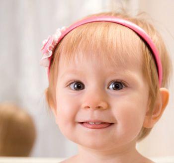 幼儿发型图片女 幼儿发型大全