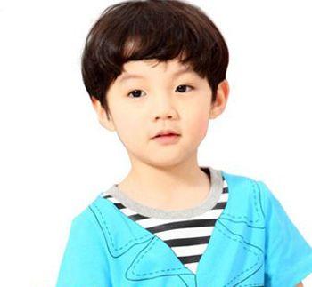 最新时尚儿童发型 儿童发型图片大全
