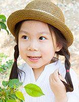 儿童发型大全女孩 流行美儿童发型绑扎方法