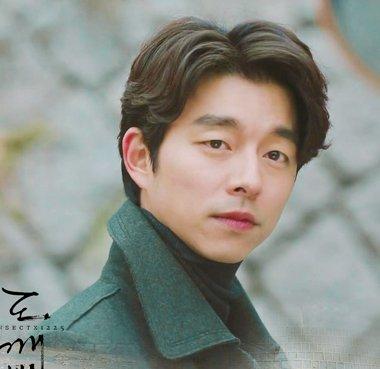 《孤单又灿烂的神:鬼怪》创tvN最高收视 孔侑韩式轻熟男士发型设计