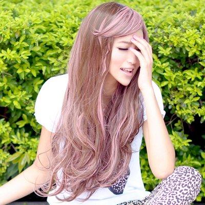 较长头发适合的烫发 长头发的女孩烫什么样子的头发好看