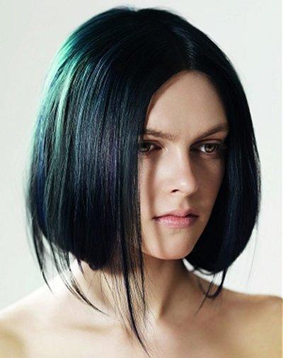 天秤座女孩子适合染什么颜色的头发 头发染颜色好吗