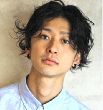 好看简单的发型适合脸大的 男人脸大适合的发型