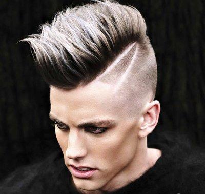 欧美男士2017发型全预览 欧美男明星时尚发型