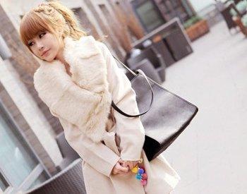 冬天圆脸怎么扎头发 最新冬季韩式扎头发
