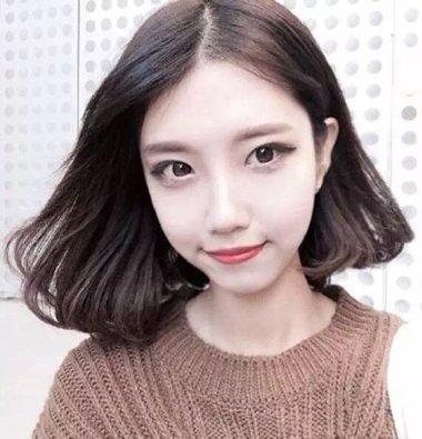 接头发效果图_2019年最流行的发型,流行什么发型图片_今年发型流行趋势、颜色 ...