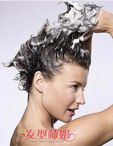 缓解油性发质问题 日常需要这五点